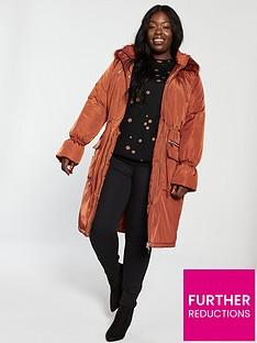 c906c604ddf9 Parkas | V by very | Coats & jackets | Women | www.very.co.uk