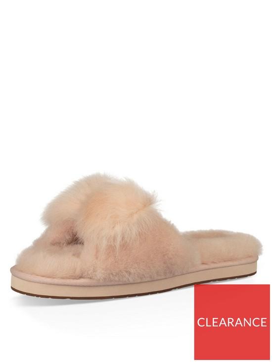 eb896ecc4b UGG Mirabelle Mule Slipper - Pink