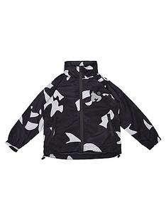 money-boys-camo-windbreaker-jacket