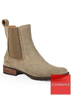 be02fc26bd UGG Hillhurst Ankle Boots - Antilope