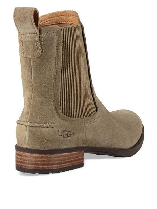 029f78f5155 Hillhurst Ankle Boots - Antilope