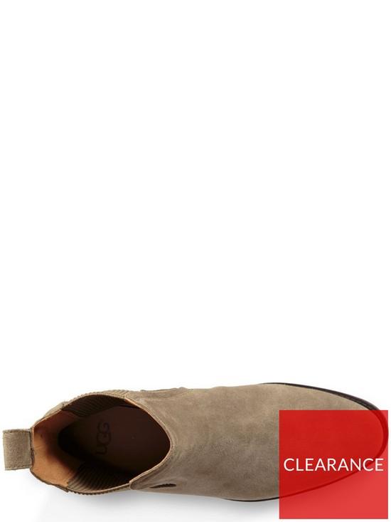 1d53228ea ... UGG Hillhurst Ankle Boots - Antilope. View larger