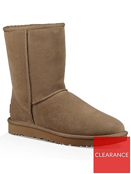 ugg-classic-short-ii-boot-antilope