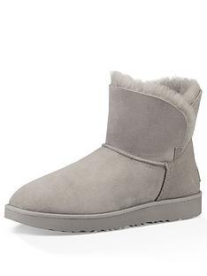 ugg-classic-cuff-mini-ankle-boot-seal
