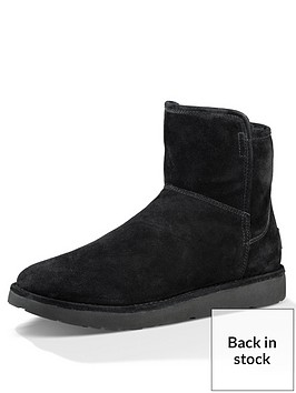 ugg-abree-mini-ankle-boot--nbspnero