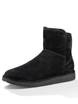 Ugg Abree Mini Ankle Boot - Nero