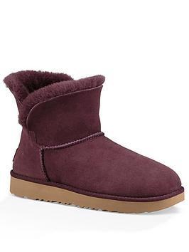 ugg-classic-cuff-mini-ankle-boot-port