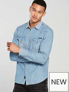 replay-western-denim-shirt-light-wash