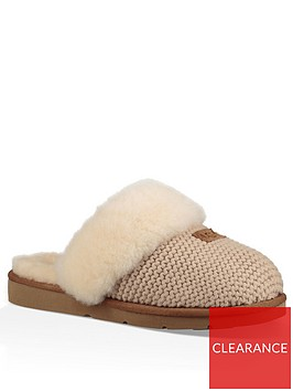ugg-cozy-knit-mule-chunky-slipper