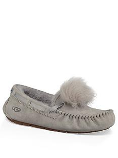 ugg-dakota-pom-pom-moccasin-slipper