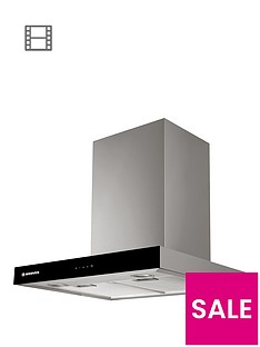 hoover-hbvs685tx-60cm-chimney-hood-with-optional-installation-stainless-steelblack