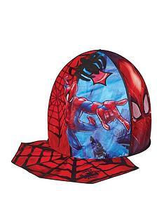spiderman-pop-up-tent