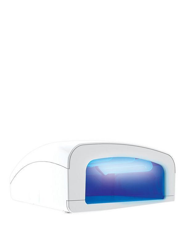 Rio Professional 36 Watt Uv And Gel Nail Polish Lamp Very Co Uk