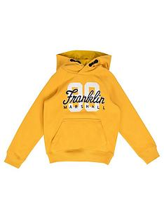 0d0776d60a6 Franklin & marshall | Hoodies & sweatshirts | Boys clothes | Child ...