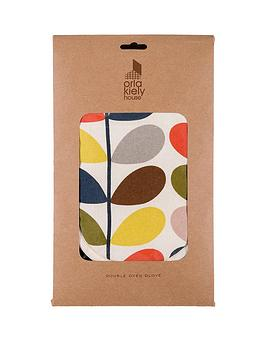 orla-kiely-multi-stem-double-oven-glove