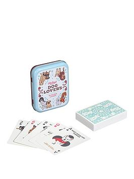 ridleys-dog-lovers-playing-cards-in-cdu-of-12