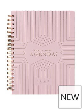 ted-baker-agenda-ndash-pink