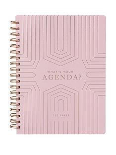 f7c346c82ed69 Ted Baker Agenda ¿ Pink