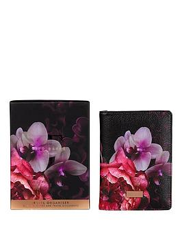 ted-baker-travel-document-holder-black-splendour