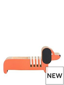 orla-kiely-dachshund-wooden-letter-holder