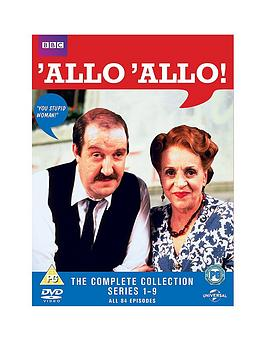 allo-allo-series-1-9-dvd-box-set