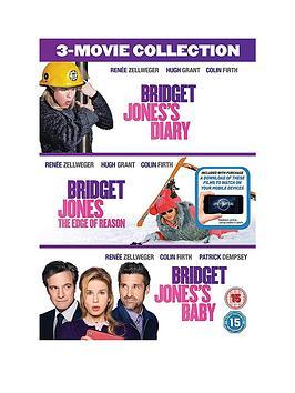 bridget-jonesnbsp1-3nbspdvd-box-set