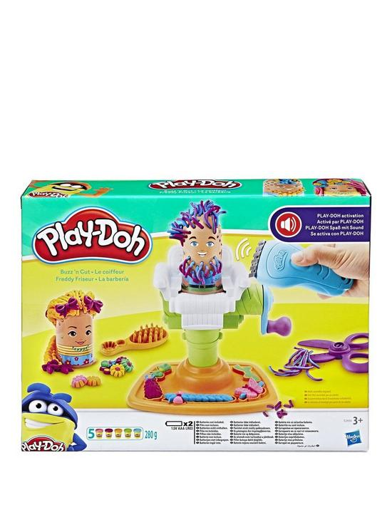 a13d3feca97 Play-Doh Buzz N Cut | very.co.uk