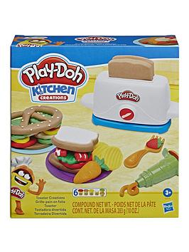 play-doh-toaster-creationsnbsp