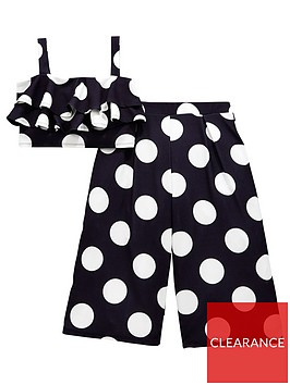 v-by-very-girls-polka-dot-culotte-co-ord-outfit