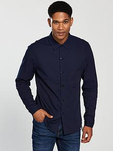 denham-ransack-indigo-long-sleeve-shirt