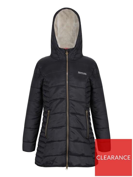 0e788e16f Girls Berryhill Insulated Jacket