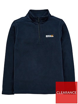 regatta-boys-hot-shot-fleece-navy