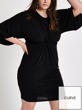 ri-plus-dress-black