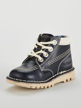 kickers-x-joules-boys-kick-hi-boot