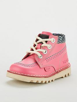 kickers-x-joules-girls-kick-hi-boot