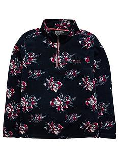 regatta-girls-lovely-jubblie-fleece-floralnbsp