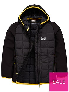 d2bf24c4508 Jack wolfskin | Boys clothes | Child & baby | www.very.co.uk