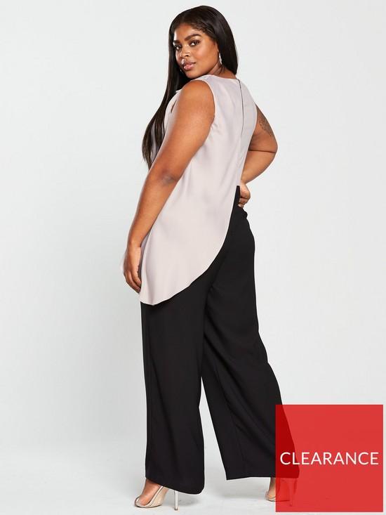 8a0282d2226 ... COAST Curve Rosie Colourblock Jumpsuit. View larger