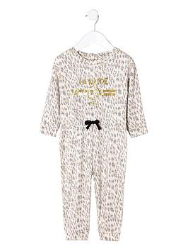 river-island-mini-girls-brown-animal-print-jumpsuit