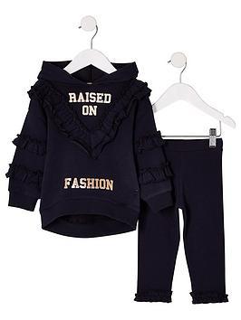river-island-mini-girls-navy-039fashion039-hoodie-outfit