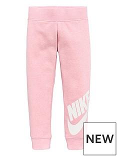 nike-nike-younger-girls-nsw-futura-fleece-jogger