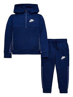 nike-younger-boys-av15-half-zip-jogger-set-blue-voidnbsp