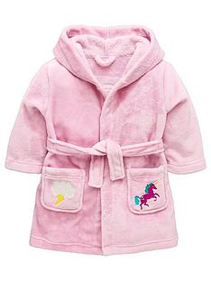 mini-v-by-very-girls-rainbow-back-unicorn-amp-lightning-hooded-robe-pink