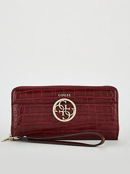 guess-kamryn-burgundy-purse