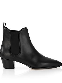 lk-bennett-becky-leather-heeled-ankle-boots-black