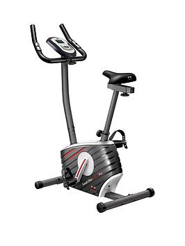 Body Sculpture The Programmable Magnetic Exercise Bike