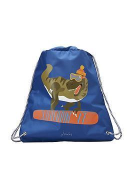 joules-boys-lagoon-drawstring-bag
