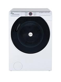Hoover Axi AWDPD6106LH 10kg Wash, 6kg Dry, 1600 Spin Washer Dryer with AI technology - White