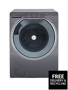 hoover-axi-awdpd6106lhr1nbsp10kg-wash-6kgnbspdry-1600-spin-washer-dryer-graphite
