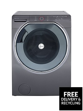 hoover-axi-awdpd-4138lhr1nbsp13kgnbspwash-8kgnbspdry-1400-spin-washer-dryer-with-ai-technology-graphite